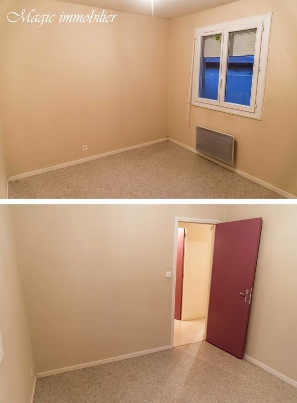 Location appartement Apremont 468€ CC - Photo 5