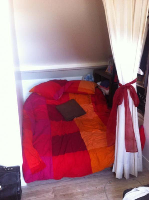 Rental apartment Le chatelet en brie 420€ CC - Picture 3
