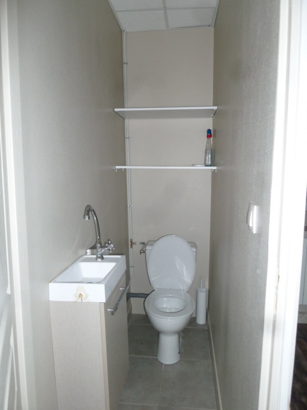 Location local commercial Oullins 638€ +CH - Photo 3