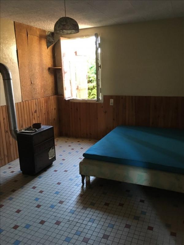 Vente maison / villa Lucenay les aix 50000€ - Photo 2