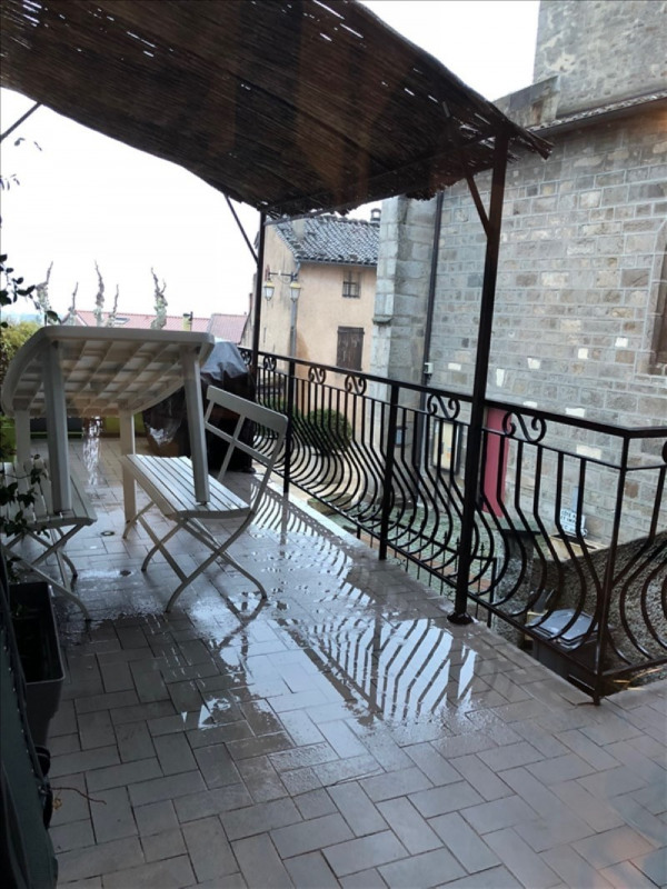 Rental house / villa Chassagny 870€ CC - Picture 5