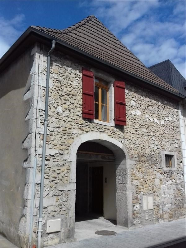 Vente maison / villa Gan 197 000€ - Photo 1
