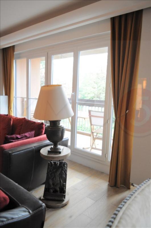 Sale apartment Le raincy 450000€ - Picture 3