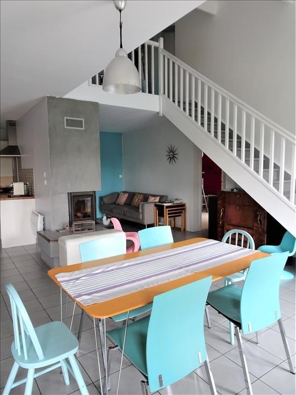 Sale house / villa Aussonne 348000€ - Picture 3