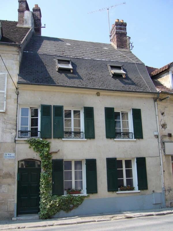Vente maison / villa Chambly 216000€ - Photo 1