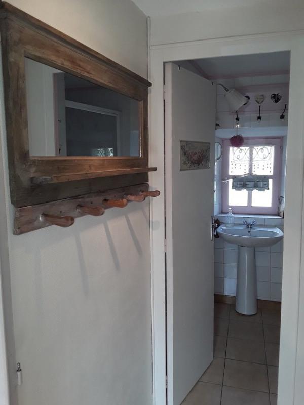 Sale house / villa Lachapelle sous chaneac 92000€ - Picture 11