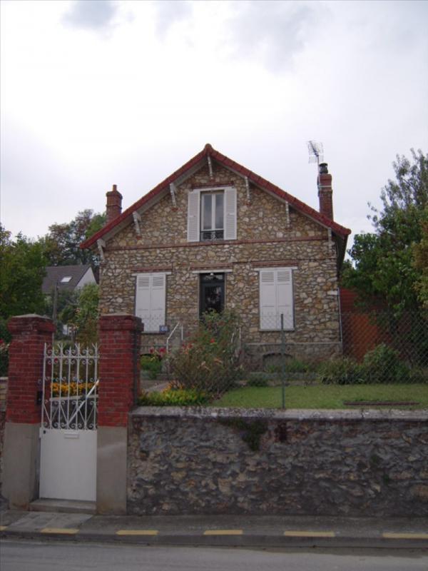 Locação casa Andresy 1351€ CC - Fotografia 1