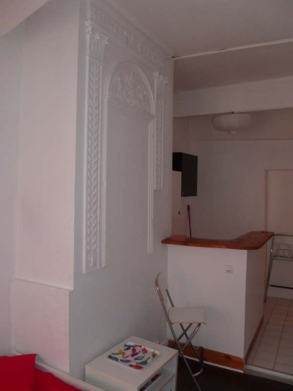 Rental apartment Toulouse 493€ CC - Picture 5