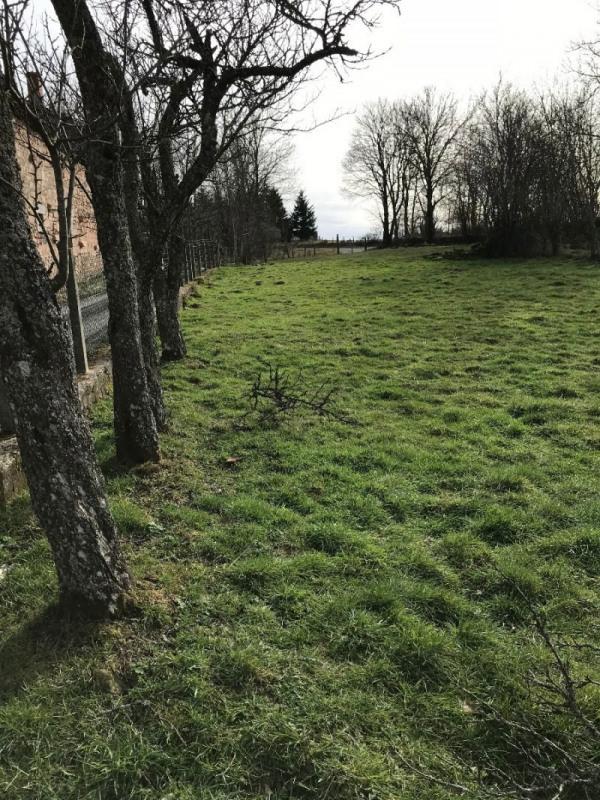 Vente terrain St pal de mons 49000€ - Photo 2