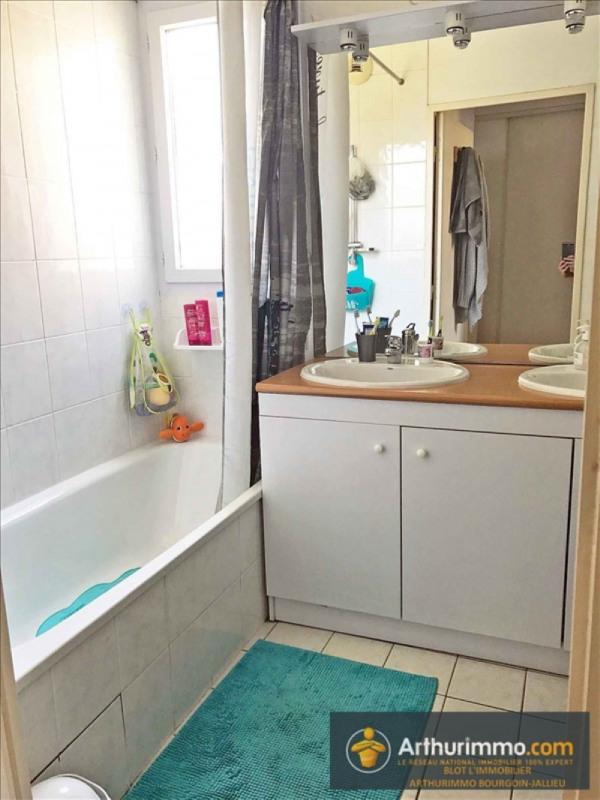 Vente appartement L'isle d'abeau 139000€ - Photo 7