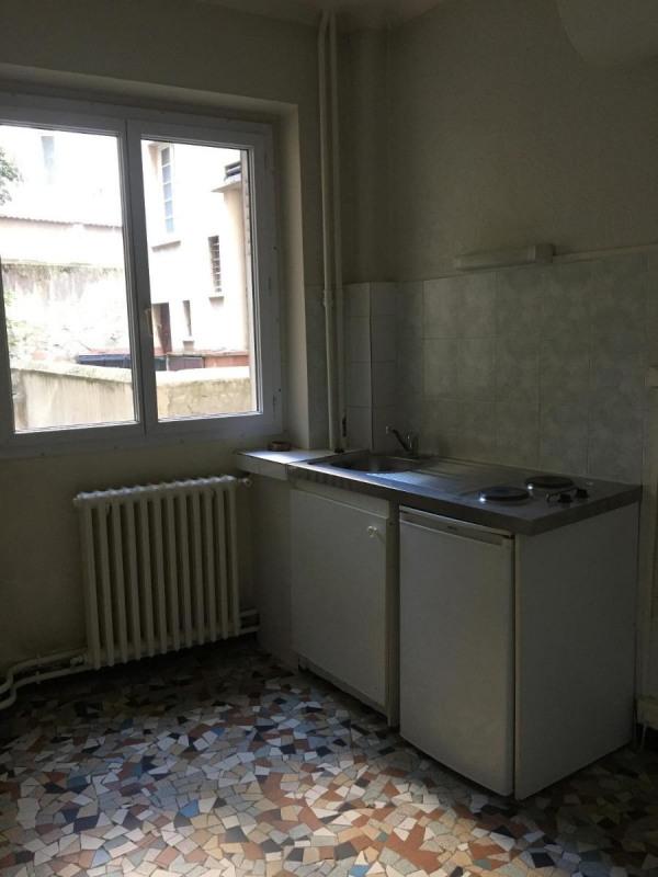 Location appartement Lyon 7ème 485€ CC - Photo 4