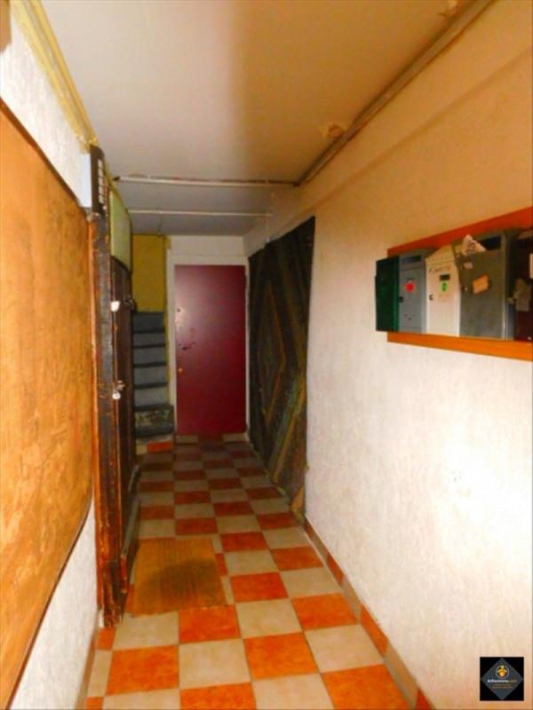 Vente appartement Sete 82000€ - Photo 3