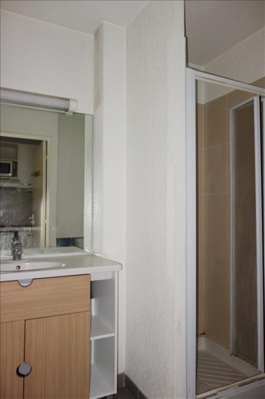 Alquiler  apartamento Toulon 500€ CC - Fotografía 2