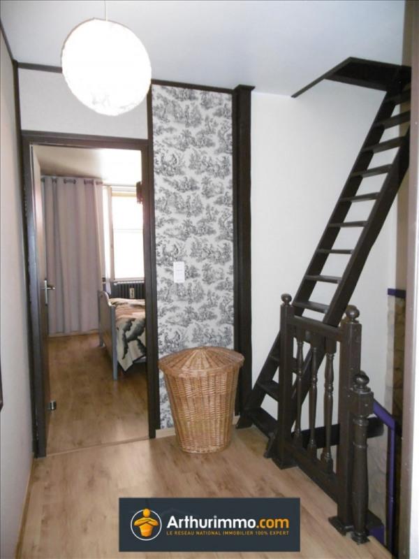 Vente maison / villa Yenne 183000€ - Photo 10