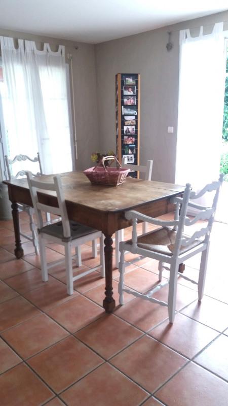 Sale house / villa Saint-pée-sur-nivelle 430000€ - Picture 4