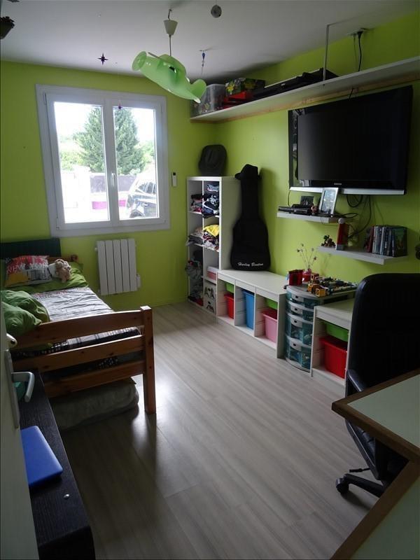 Vente maison / villa Pers-jussy 330000€ - Photo 6