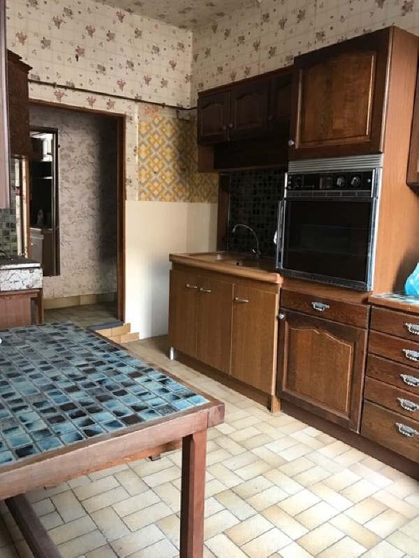 Vente maison / villa Les thilliers en vexin 107000€ - Photo 3