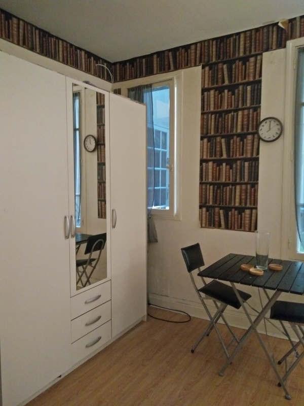 Location appartement Paris 7ème 799€ CC - Photo 7