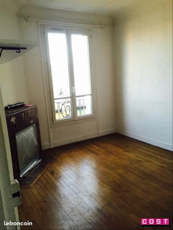 Venta  apartamento Asnieres sur seine 142000€ - Fotografía 2