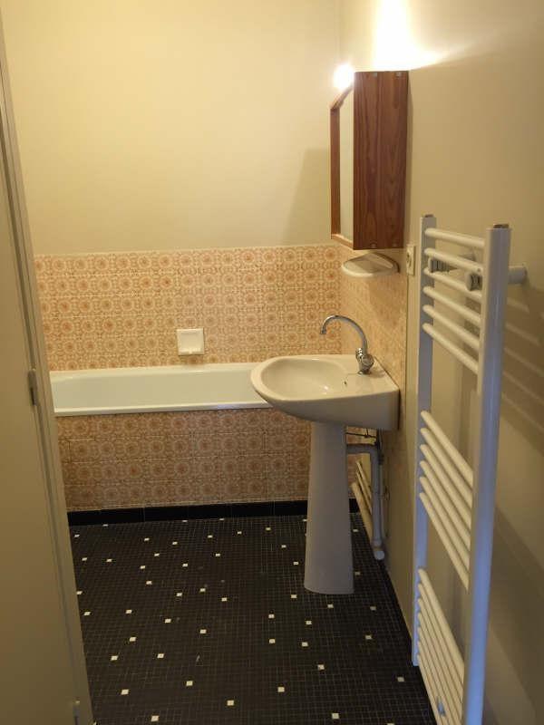 Vente appartement Poitiers 89000€ -  5