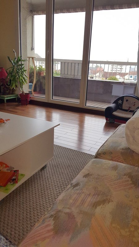 Vente appartement Tarbes 110000€ - Photo 1