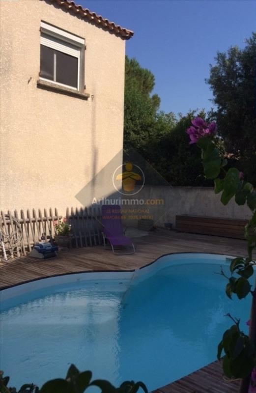 Sale house / villa Sete 420000€ - Picture 7