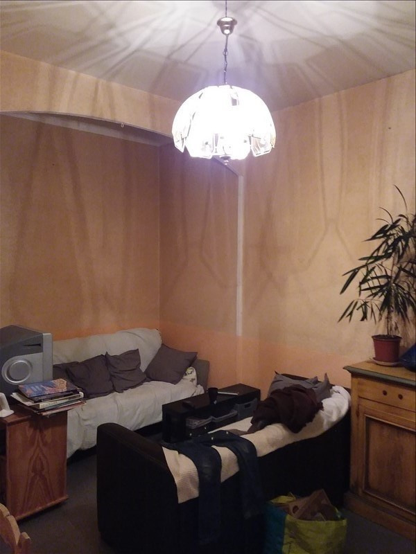 Locação apartamento Marseille 5ème 520€ CC - Fotografia 1