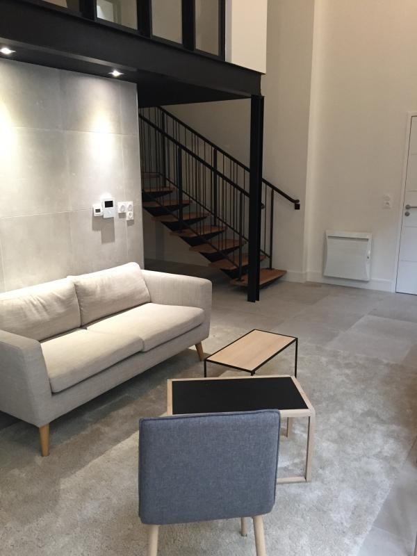 Deluxe sale apartment Bordeaux 370000€ - Picture 3