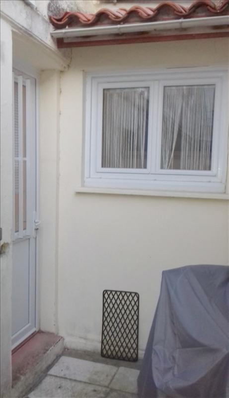 Vente appartement Rochefort 48000€ - Photo 4