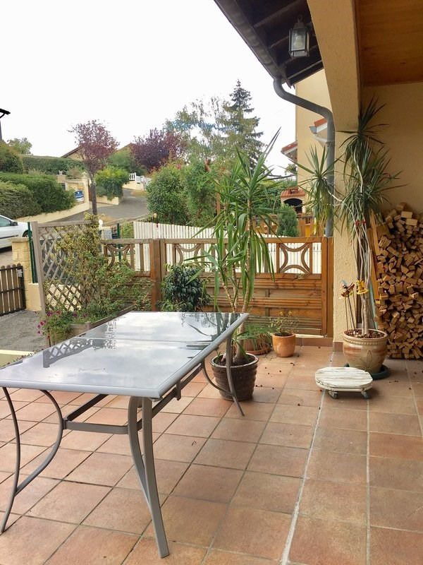 Vente maison / villa St chamond 229 000€ - Photo 2