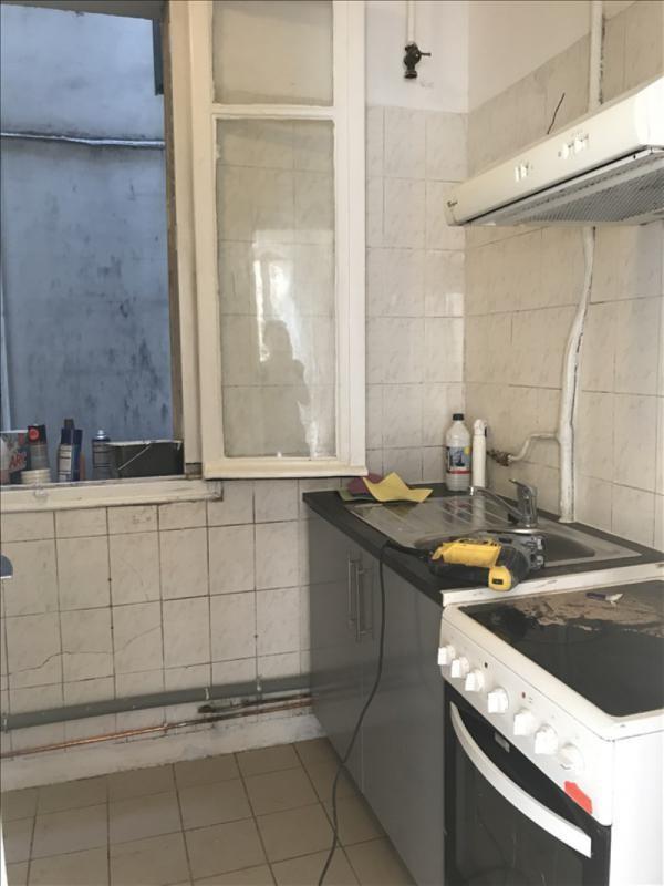 Alquiler  apartamento Vitry sur seine 870€ CC - Fotografía 4