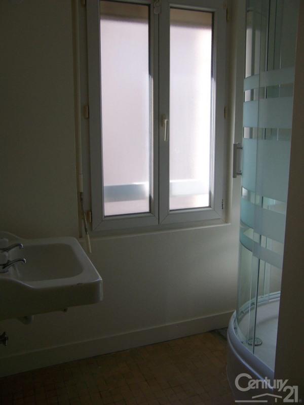 Locação apartamento Caen 468€ CC - Fotografia 4