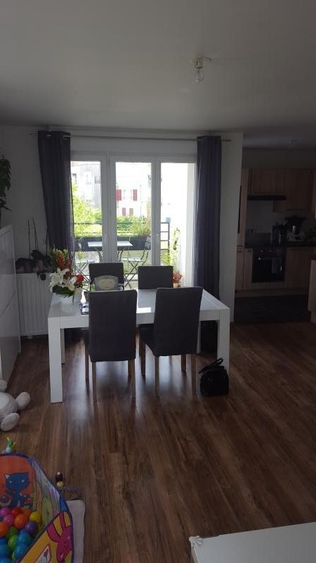 Deluxe sale apartment Claye souilly 249 000€ - Picture 3