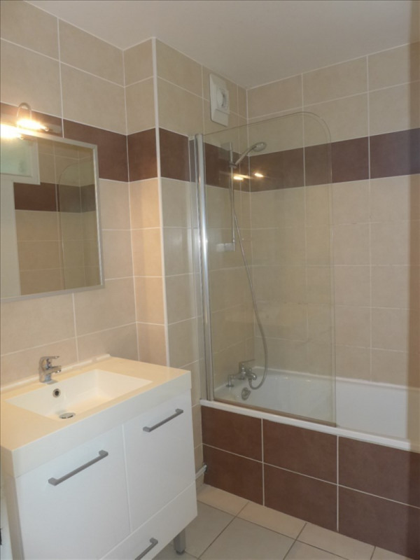 Rental apartment Billere 500€ CC - Picture 2