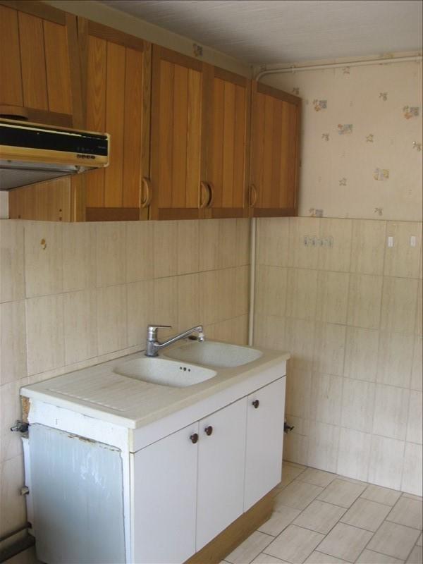 Vente appartement Grenoble 203000€ - Photo 5