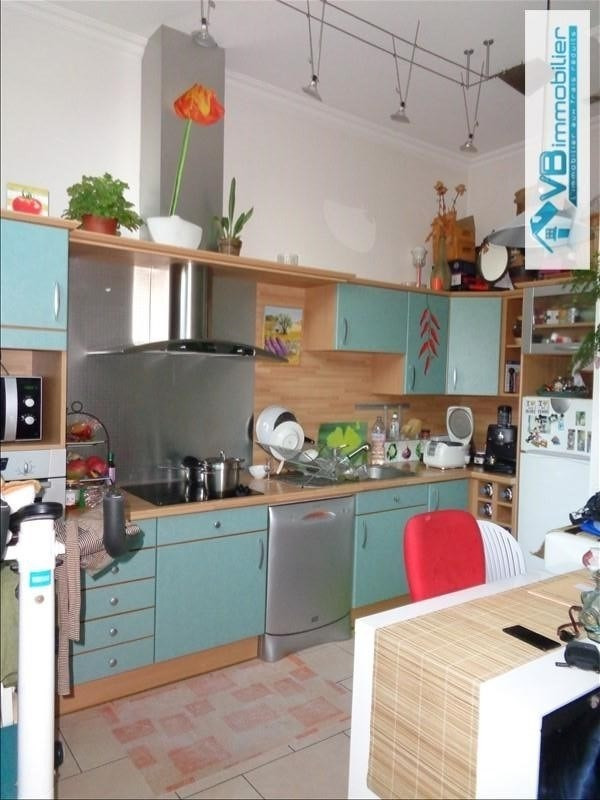 Vente appartement Athis mons 208000€ - Photo 2