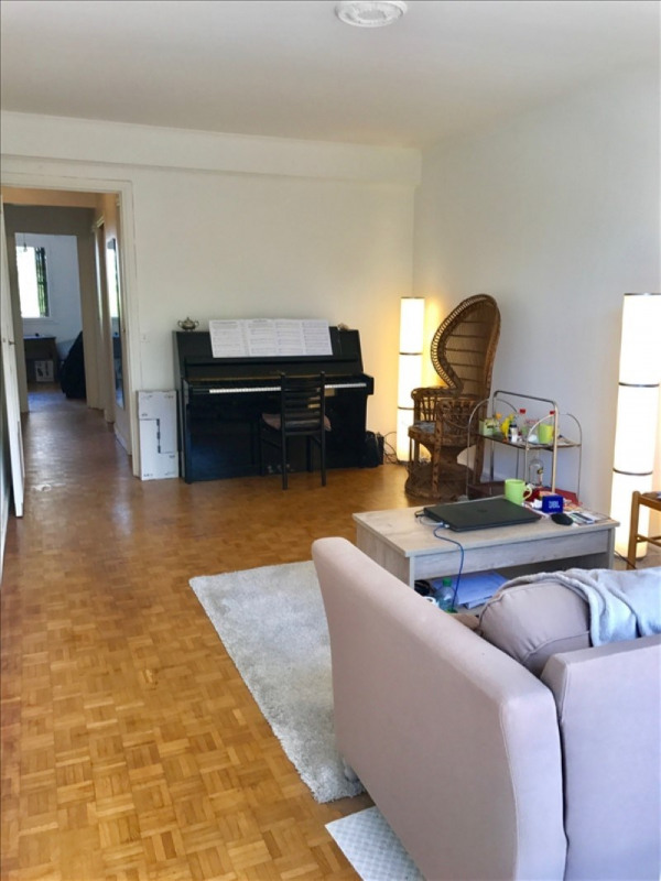 Vente appartement Arcueil 260000€ - Photo 2