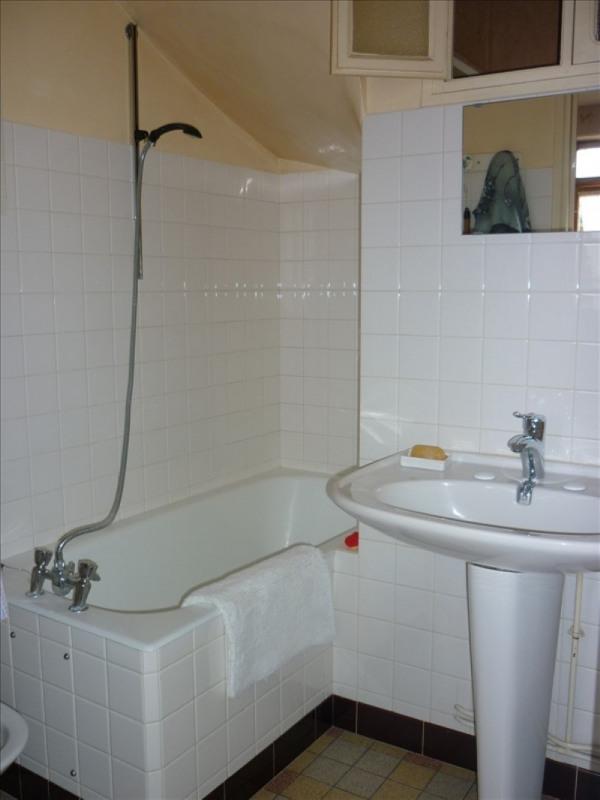 Vente maison / villa Tourouvre 106000€ - Photo 6