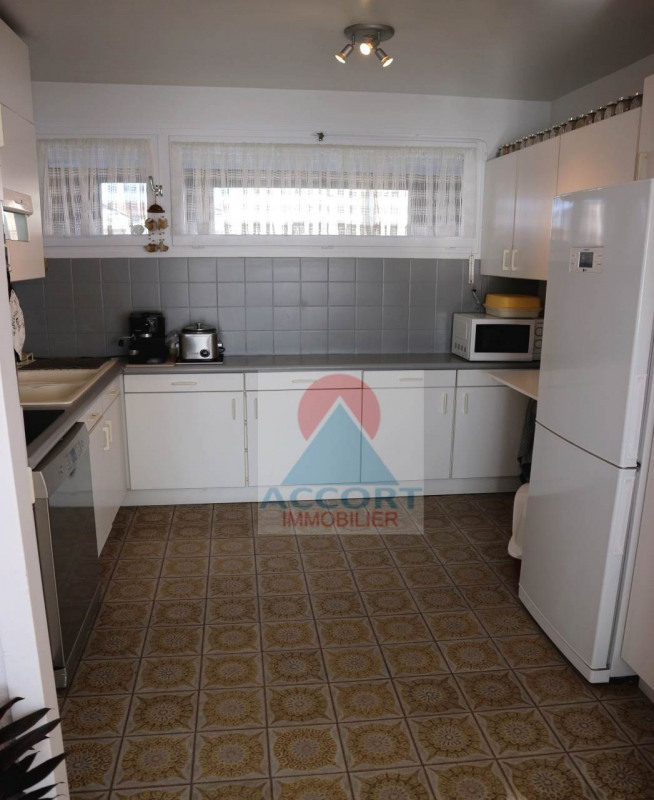 Sale apartment Gaillard 250 000€ - Picture 3