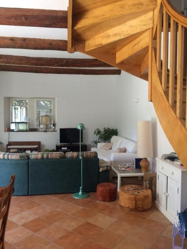 Location maison / villa Aix en provence 2390€ CC - Photo 3