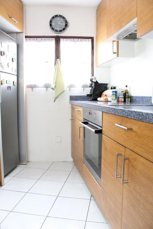 Vente appartement St leu la foret 140400€ - Photo 2