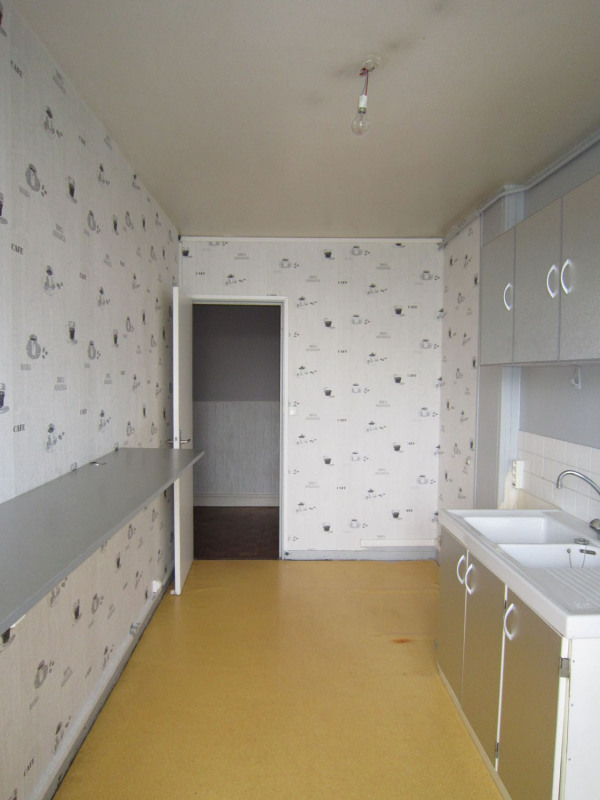 Location appartement Ballainvilliers 800€ CC - Photo 10