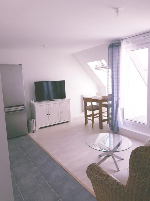 Location appartement Le pré-saint-gervais 940€ CC - Photo 1