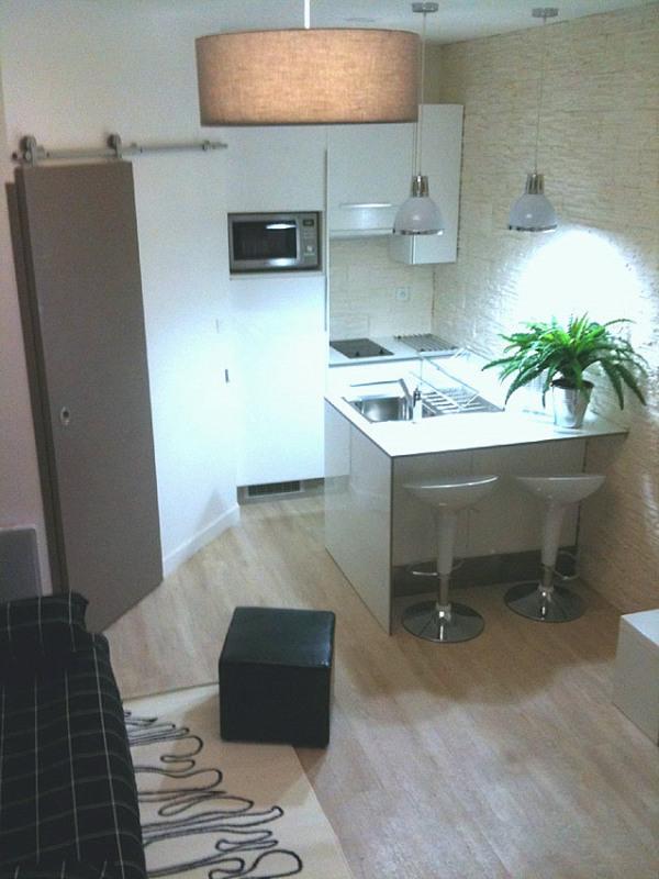 Location appartement Paris 15ème 895€ CC - Photo 2