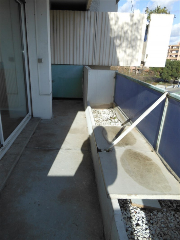 Rental apartment Toulouse 584€ CC - Picture 7