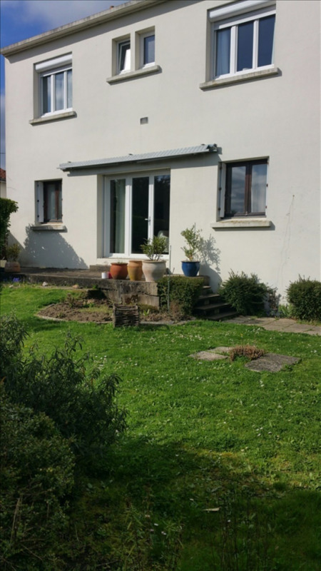 Vente maison / villa La chapelle heulin 243 800€ - Photo 7