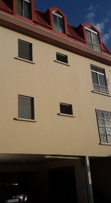 Vente appartement Basse terre 74 000€ - Photo 4
