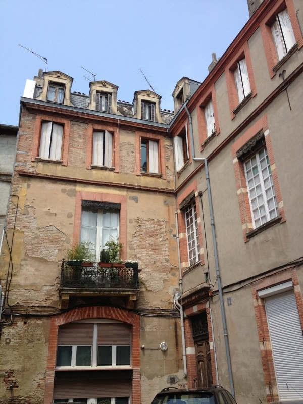 Location appartement Toulouse 755€ CC - Photo 1