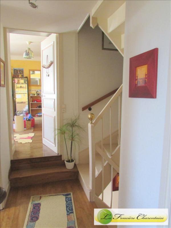 Sale house / villa Aigre 170000€ - Picture 10