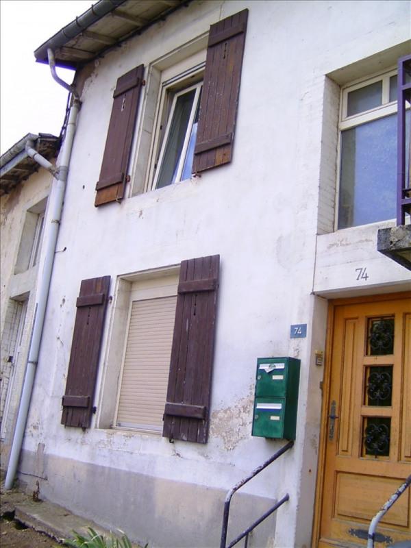Sale building Dieulouard 126000€ - Picture 6